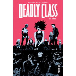 Deadly Class - Tome 5 - Carousel