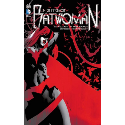 Batwoman - Tome 2 - En Immersion