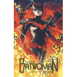 Batwoman - Tome 3 - L'Élite de ce monde