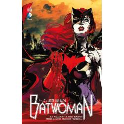 Batwoman - Tome 4 - Les liens du sang