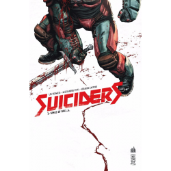 Suiciders - Tome 2 - Kings of HelL.A.