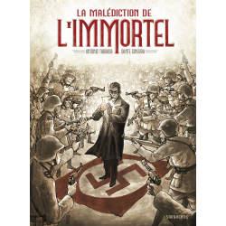 Malédiction de l'immortel (La) - La Malédiction de l'immortel