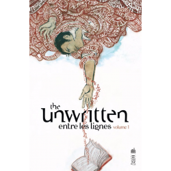 Unwritten (The) - Entre les lignes - Tome 1 - Tome 1