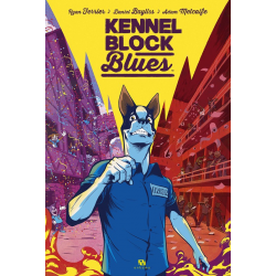 Kennel Block Blues - Kennel Block Blues