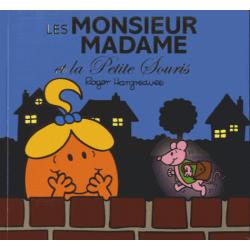 Les Monsieur Madame et la Petite Souris