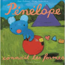 Pénélope connaît les formes