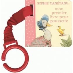 Sophie Canétang - Mon premier livre pour poussette