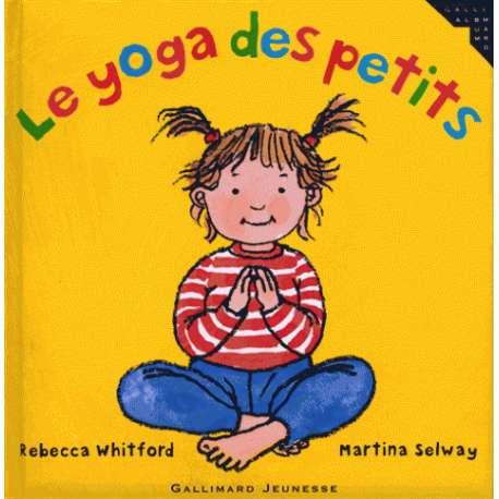 Le yoga des petits