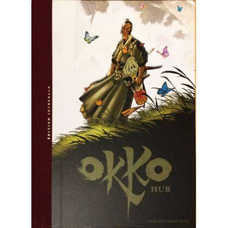 Okko - Intégrale