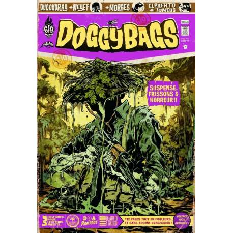 Doggybags - Tome 5 - Volume 5