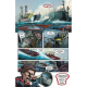 Aquaman (DC Renaissance) - Tome 3 - La Mort du roi
