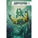 Aquaman Rebirth - Tome 1 - Inondation