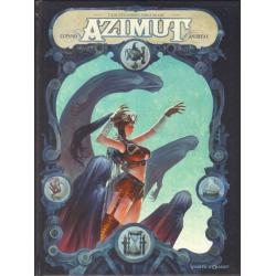 Azimut (Lupano/Andréae) - Tome 4 - Nuées noires, voile blanc