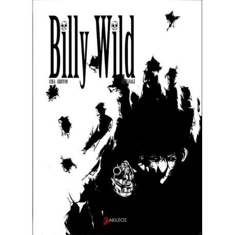 Billy Wild - Intégrale