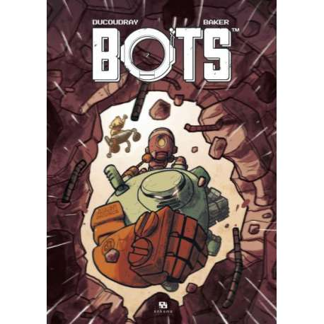 Bots - Tome 2 - Tome 2