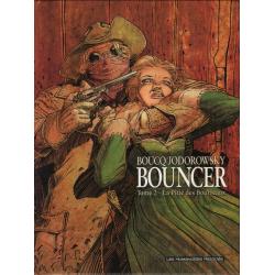 Bouncer - Tome 2 - La Pitié des Bourreaux