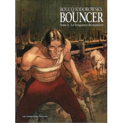Bouncer - Tome 4 - La Vengeance du manchot