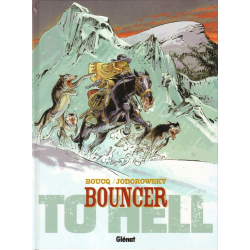 Bouncer - Tome 8 - To hell
