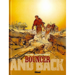 Bouncer - Tome 9 - And back