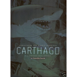 Carthago - Tome 2 - L'Abysse Challenger