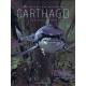 Carthago - Tome 3 - Le monstre de Djibouti