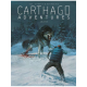 Carthago Adventures - Tome 4 - Amarok