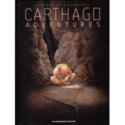 Carthago Adventures - Tome 5 - Zana