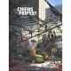 Chiens de Pripyat (Les) - Tome 1 - Saint Christophe