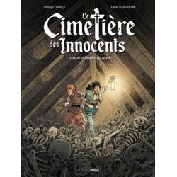 Cimetière des Innocents (Le) - Tome 1 - Oriane et l'Ordre des morts