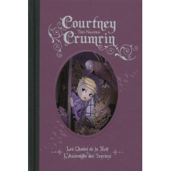 Courtney Crumrin - Tome 1