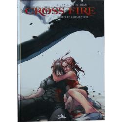 Cross Fire - Tome 3 - Mourir et laisser vivre