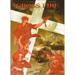 Cross Fire - Tome 5 - L'Éternité ne suffit pas
