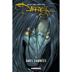 Darkness (Delcourt) - Tome 3 - Âmes damnées