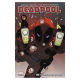 Deadpool (Marvel Deluxe) - Tome 1 - Une affaire épouvantable