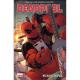 Deadpool (Marvel Deluxe) - Tome 5 - Méchant Deadpool