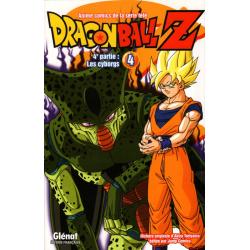 Dragon Ball Z - Tome 19 - 4e partie
