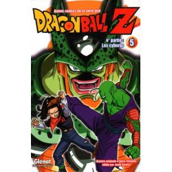 Dragon Ball Z - Tome 20 - 4e partie