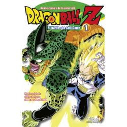 Dragon Ball Z - Tome 21 - 5e partie