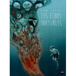 Échos invisibles (Les) - Les Échos invisibles