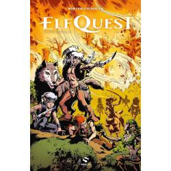 ElfQuest (Le pays des elfes) - La Quête originelle 1