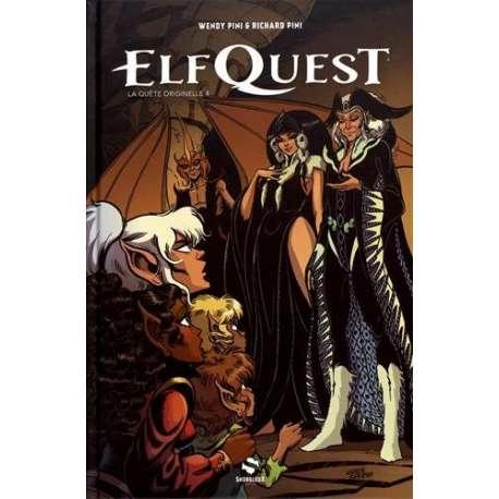 ElfQuest (Le pays des elfes) - La Quête originelle 4