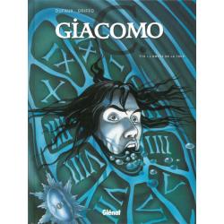 Giacomo C. - Tome 10 - L'ombre de la tour