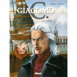 Giacomo C. - Tome 13 - La fuite