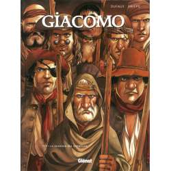 Giacomo C. - Tome 15 - La Chanson des guenilles