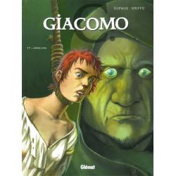 Giacomo C. - Tome 7 - Angélina