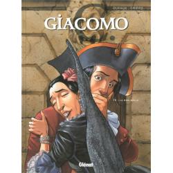 Giacomo C. - Tome 8 - La non-belle
