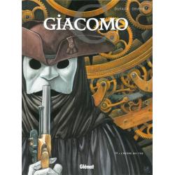 Giacomo C. - Tome 9 - L'heure qui tue