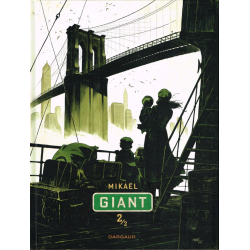 Giant - Tome 2 - Giant 2/2