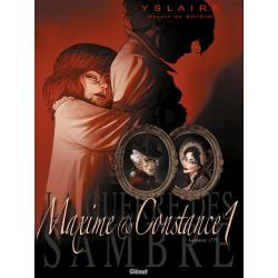 Guerre des Sambre (La) - Maxime & Constance - Tome 1 - Chapitre 1 - Automne 1775