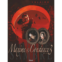 Guerre des Sambre (La) - Maxime & Constance - Tome 3 - Chapitre 3 - Eté 1794